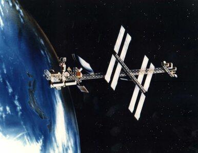 Prywatna rakieta wyruszy na Międzynarodową Stację Kosmiczną