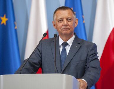 Sejm za powołaniem Mariana Banasia na prezesa NIK