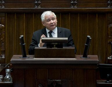 """Jarosław Kaczyński zgadza się na ekshumację ciała brata. """"To będzie..."""