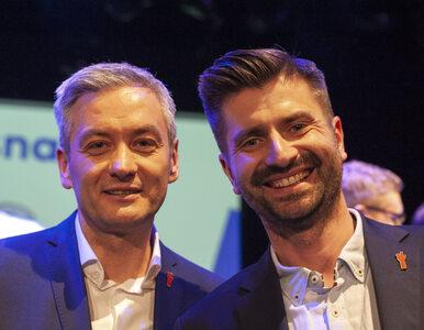 Robert Biedroń i jego partner wybierają się w podróż do Chin