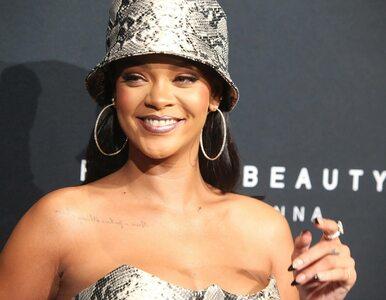 Rihanna do prezydenta Trumpa: Proszę przestać odtwarzać moją muzykę