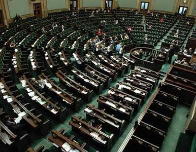 Sejm odrzucił weto prezydenta ws. sześciolatków