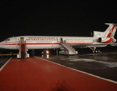 Polska nie sprzeda Tu-154. Na razie