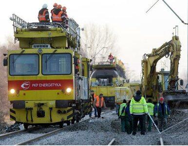 Śląski węzeł kolejowy może dostać kilka miliardów złotych?