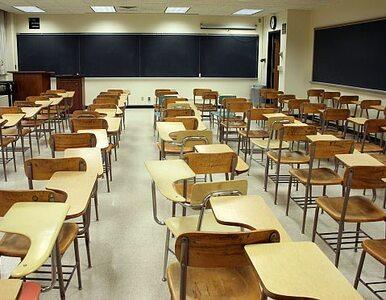 Zwolniono lubianą nauczycielkę, by zrobić miejsce dla wójta