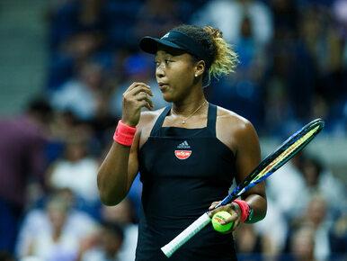 Sensacja i dramatyczne sceny w finale US Open. 21-letnia Naomi Osaka...