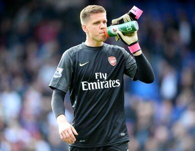 Szczęsny legendą Arsenalu? Tak twierdzi Wenger