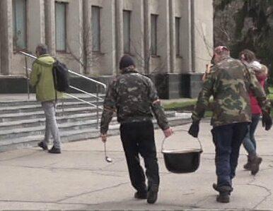 Desant krymski na wschodzie Ukrainy?