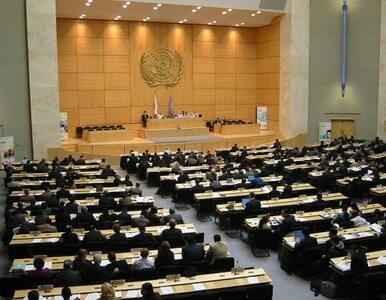 Pakistan, Maroko i Gwatemala wybrane do Rady Bezpieczeństwa ONZ