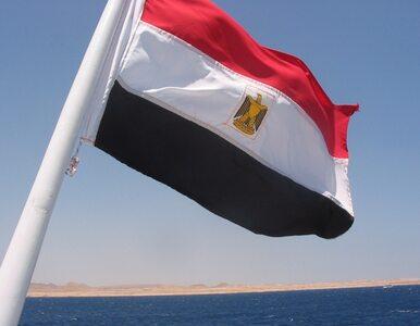 Protesty w Egipcie. 60 osób rannych, 1 osoba nie żyje