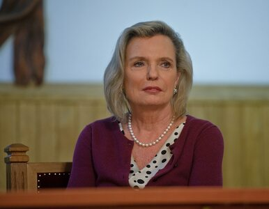 Anna Maria Anders: Obrona wizerunku Polski będzie częścią mojej misji