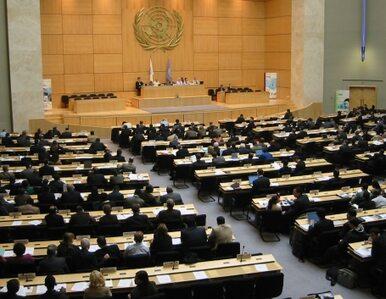 Syria apeluje do ONZ-u: nie potępiajcie nas