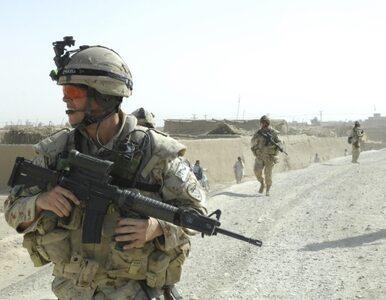 Włochy idą w ślady Polski i zwiększają kontyngent w Afganistanie