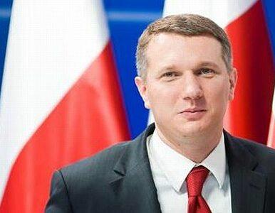 """""""Wipler jest niezwykle pożytecznym tłumaczem myśli Janusz Korwin-Mikkego"""""""