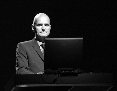 Nie żyje Florian Schneider. Był jednym z założycieli grupy Kraftwerk