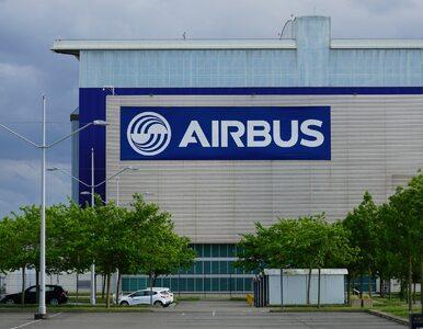 Nowa generacja samolotów pasażerskich? Airbus sięga po rozwiązanie...
