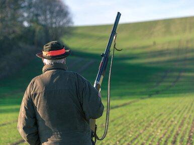 Doniesienie do CBA w sprawie polowań z udziałem polityków. Chodzi o...