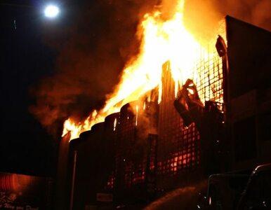 Filipiny: spały, gdy zaskoczył je ogień. 17 ofiar pożaru w sklepie...