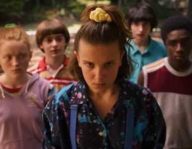 "QUIZ. Ile pamiętasz z 3. sezonu serialu ""Stranger Things""?"