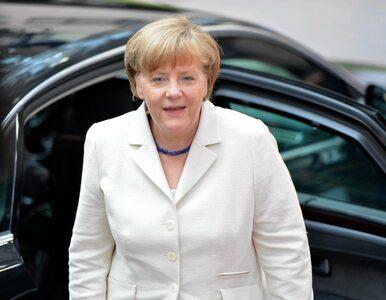 Merkel: Potrzebna wspólna polityka UE wobec uchodźców
