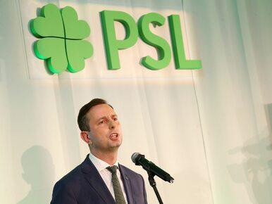 """Władysław Kosiniak-Kamysz o """"sfałszowanych"""" wyborach. PSL wejdzie w..."""