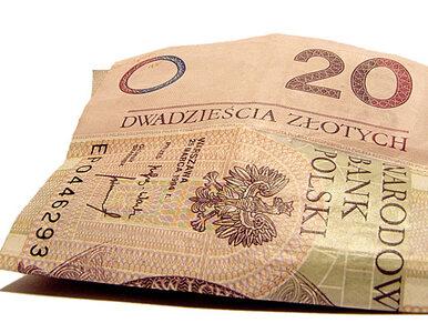 Pensje rosną? I tak zjada je inflacja