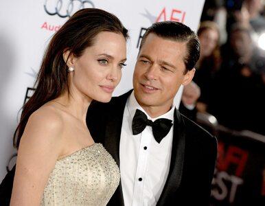 Angelina Jolie i Brad Pitt oficjalnie rozwiedzeni. Czego nie udało im...