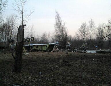 "Prokuratura szuka alkoholu we krwi pilotów Tu-154M. ""Wstyd i hańba"""