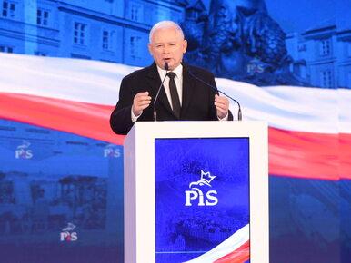 Bielan: Kaczyński będzie kierował PiS jeszcze kilkanaście lat