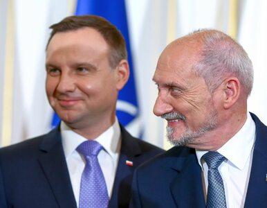 MON odpowiada BBN i prezydentowi. Poszło o gen. Kraszewskiego