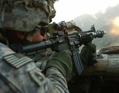 Żołnierz NATO zabity w ataku na British Council