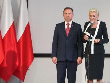 Prezydent Duda zakrzykiwany w Gdyni. Sprowokowany, dodał kilka zdań do...