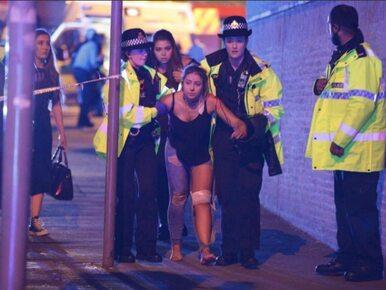 IS przyznało się do zamachu na koncercie w Manchesterze. Nie żyją co...