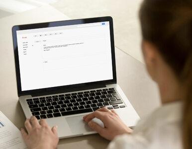 Wielkie zmiany na Gmailu. Google pokazał nowe funkcje. Sprawdź, jak z...