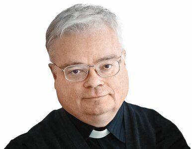 """Ks. Stopka dla """"Wprost"""": Kościół w demokracji"""