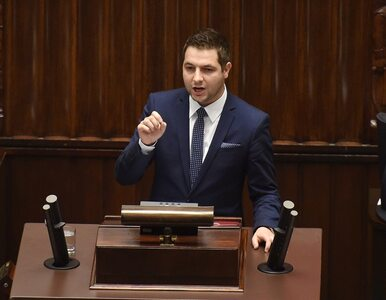 """""""Sędziowie TK są wyjątkowo polityczni. Historia nauczycielką życia"""""""