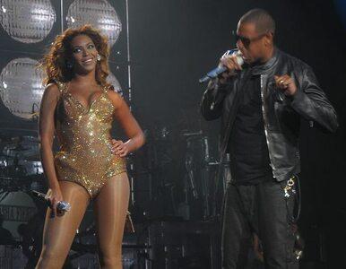 Jay Z i Beyoncé zaśpiewają na weselu Kanye Westa i Kim Kardashian za......