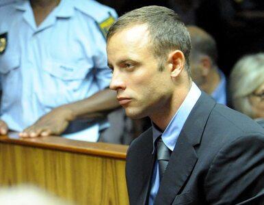 Pistorius wysłuchał raportu z oględzin zwłok dziewczyny i... zwymiotował