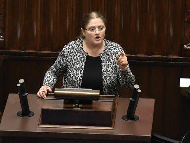 Krystyna Pawłowicz krytykuje prezydenta. Wytyka mu dzisiejszą wypowiedź...