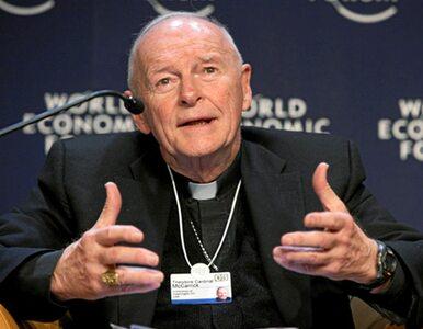Papież wydalił ze stanu kapłańskiego byłego arcybiskupa. Molestował...