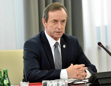 Wybory 10 maja? Grodzki: Senat prześle ustawę do Sejmu prawdopodobnie 6...