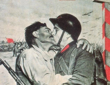Agresja ZSRR na Polskę w oczach propagandy. Niezwykłe zdjęcia, plakaty...