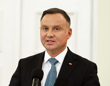 Prezydent Duda o LGBT+, Białymstoku, abp Jędraszewskim i związkach...