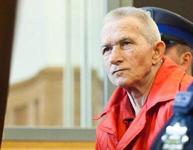 Morderca z biura PiS przed sądem. Przyznał się