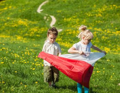 Czy wiesz, jak prawidłowo wywieszać flagę narodową?
