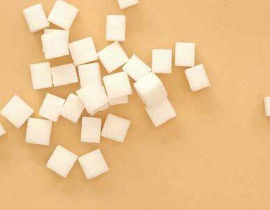 Cukier na internetowych aukcjach