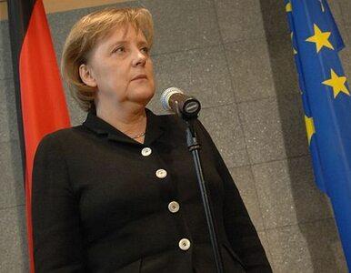 Merkel odznaczona najwyższym izraelskim odznaczeniem