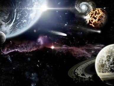 Astronomiczne Boże Narodzenie. Ziemię minie ogromna asteroida, będzie...