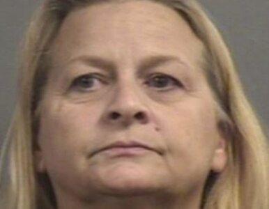 60-latka zakradła się do szkoły i rozrzuciła tam nagie zdjęcia byłej...