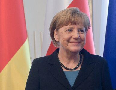 """""""Forbes"""": Angela Merkel najbardziej wpływową kobietą świata"""